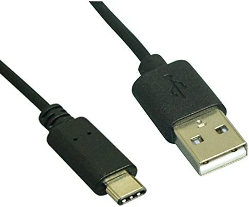 USB 2.0 Type A Male to Type C Male 480mb 3ft