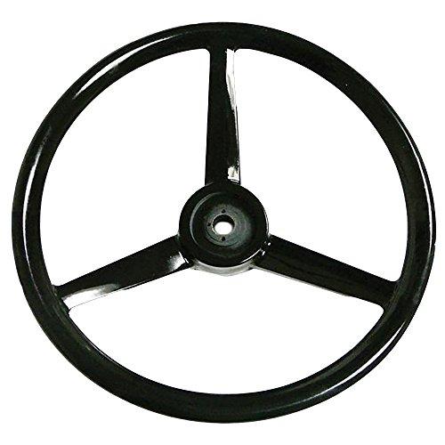 Ih Steering - 6