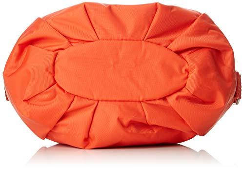 orange Bolsa Hombro Mujer Verbier De Shz Bogner Naranja Shoulderbag Aria qxzpnS4
