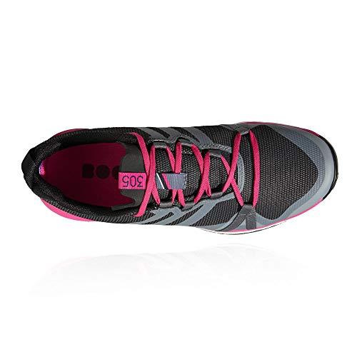 Gris 000 Terrex Femme De Gtx Trail gricua Adidas Chaussures Agravic W magrea gricua q7dxHFw08