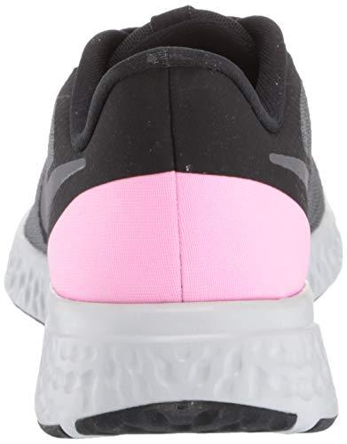 Nike Women's Revolution 5 Wide Running Shoe 3