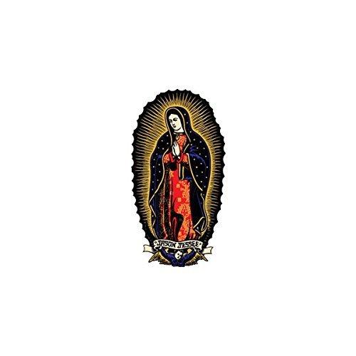 - Santa Cruz Jessee Guadalupe 6
