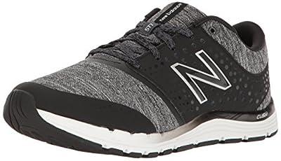 New Balance Women's WX577V4 CUSH + Training Shoe