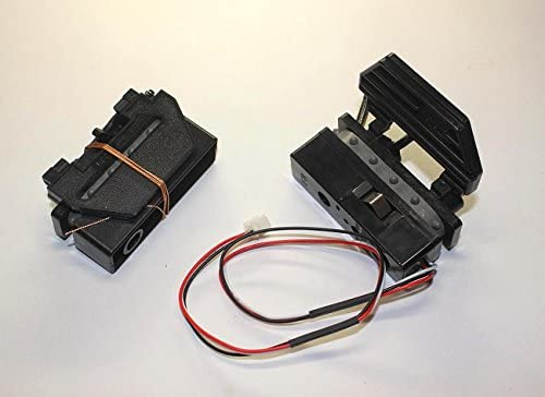 """1043946/1043948""""Front Set (R/L) Tractor Feed for DFX-5000+/8500 Series (New 100% Epson Compatible)"""