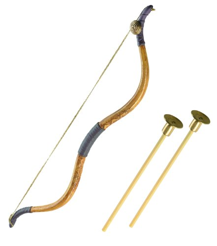 Costume Bow Arrow And Brave (Brave Bow And Arrow)