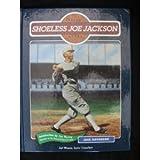 Shoeless Joe Jackson, Jack Kavanagh, 079102170X