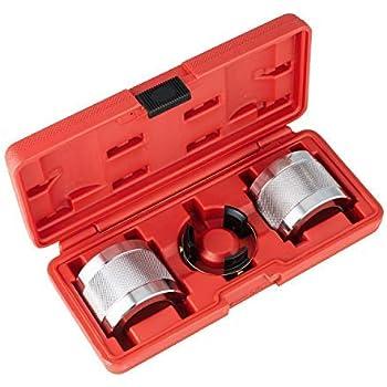 Motion Pro 39mm Ringer Fork Seal Driver 08-0488