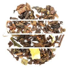 Adagio Teas Orchard Sampler varieties