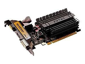 Amazon.com: Zotac NVIDIA Perfil Bajo PCI-Express tarjeta de ...