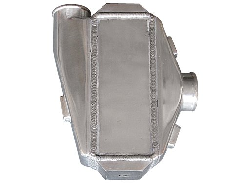 (Liquid/Water to Air Intercooler 9