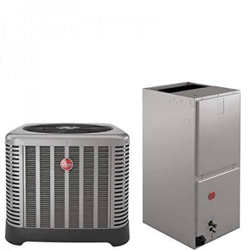 2.5 Ton Rheem 14 SEER R410A Air Conditioner Split System (5 (2.5 Ton Split System)
