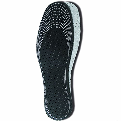 WORKY SEMELLES TAILLE: 36-46 WORKY 2472 1 PAIRE