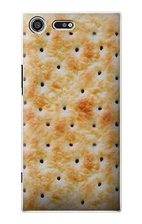Cream Cracker Biscuits Funda Carcasa Case para Sony Xperia ...