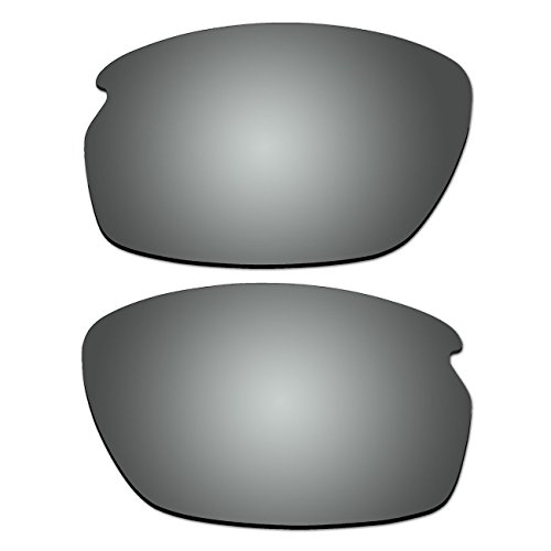 9d280dfcd49 ACOMPATIBLE Replacement Titanium Polarized Lenses for Oakley Carbon Shift  Sunglasses - Buy Online in UAE.