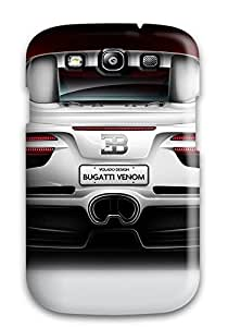 AQXOLZT7979gWYFg Tpu Phone Case With Fashionable Look For Galaxy S3 - Vehicles Car