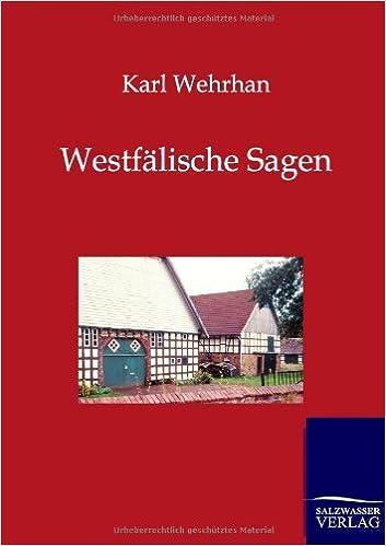 Book Westf Lische Sagen