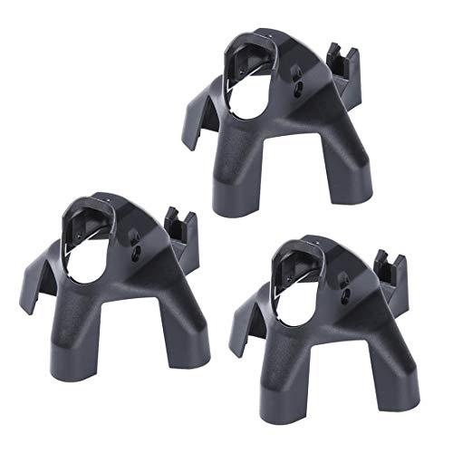 iFlight 3 PCS Alpha A85 HD Canopy Without Screws for FPV Micro Quadcopter Mini Drone
