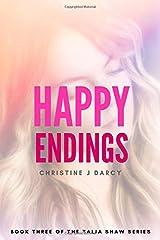 Happy Endings (Talia Shaw Series) Paperback