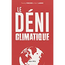Le déni climatique