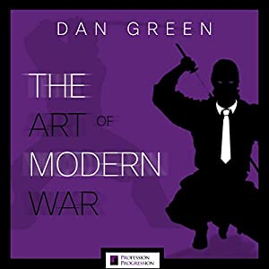 The Art of Modern War, Volume 1 Audiobook
