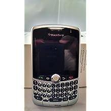 BlackBerry Curve 8330 Smartphone, Silver (Verizon Wireless)
