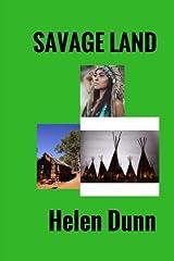 Savage Land Paperback