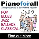 Piano For All-The Ingenious New Way to Learn Piano
