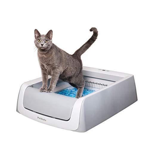 PetSafe ScoopFree Automatic Self-Cleaning