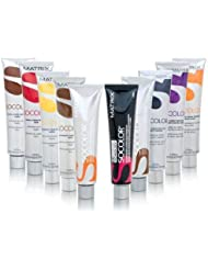 Matrix Socolor Blended Collection Permanent Cream Hair Color 6N Light Brown Neutral