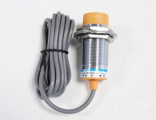 Group Capacitance Type Near Switch LJC30A3HZ BX NPN Three Line Direct Normally Open M30