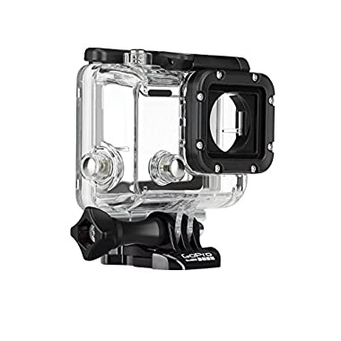GoPro Dive Housing – 197 feet (60 meter) (GoPro OFFICIAL ACCESSORY)