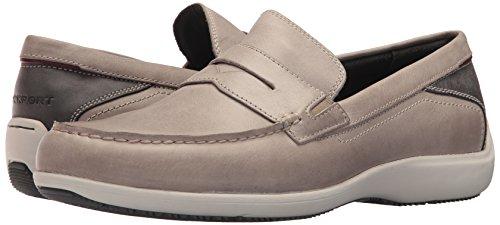 Para Hombre Rockport Aiden Penny mocasín mocasín mocasín estilo de conducción-Elige talla Color 9d2c03