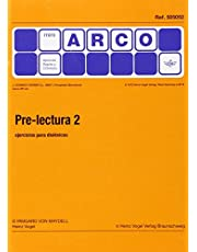 PRE LECTURA 2 MINI ARCO