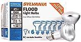 Sylvania 15676 R20 130-Volt 45-Watt Reflector