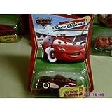 Disney Cars Supercharged Crusin' Lightning McQueen #4