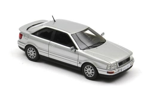 Neo – 43367 – Fahrzeug Miniatur – Audi Coupe – Echelle 1: 43