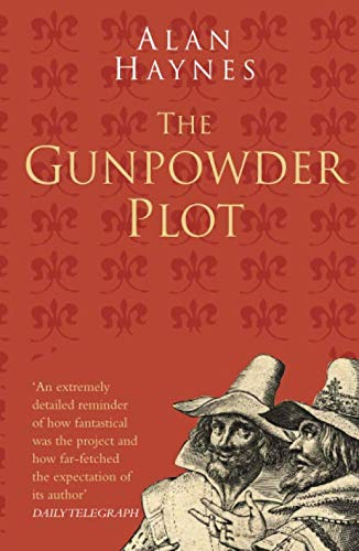The Gunpowder Plot (Classic Histories Series): Amazon.es: Haynes: Libros en idiomas extranjeros