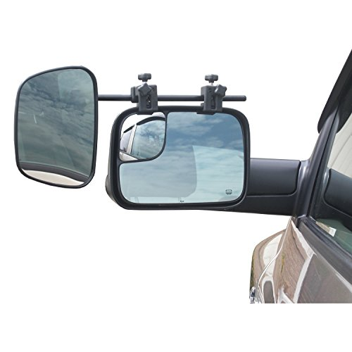 - Dometic DM-2912 Milenco Grand Aero3 Towing Mirror - Twin Pack