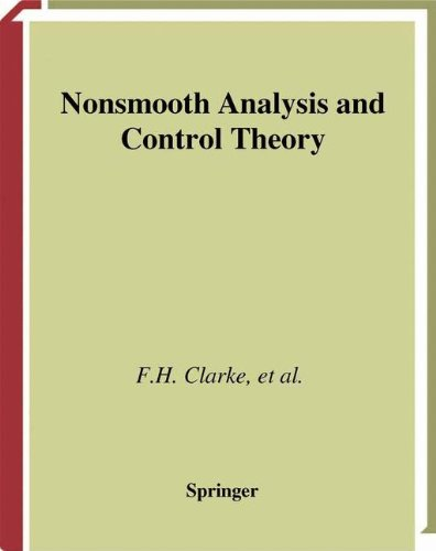Nonsmooth Analysis and Control Theory (Graduate Texts in Mathematics)