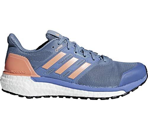 Adidas Femme cortiz Fitness W Chaussures 0 grinat lilrea Supernova Gris Gtx De rzSCrx