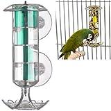 Creative Foraging Systems+E487 CFS Windmill Pet Feeder, My Pet Supplies