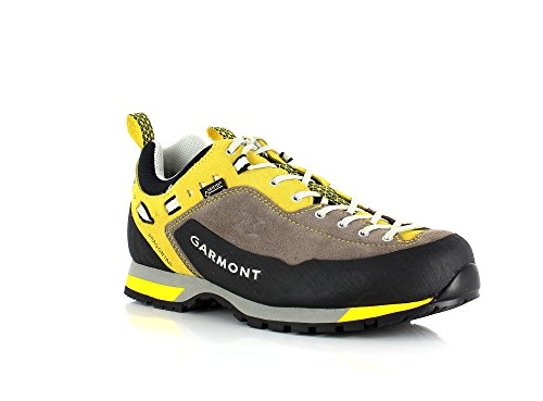Lt Anthracite Garmont yellow Dragontail Gtx FxqYO45wnf