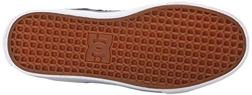 Dc Dames Lynx Vulc Skate Schoen Marine / Goud