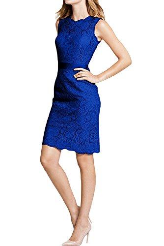 Spitze Kurzes Royal Kleider Festllichkleider Marie Braut Jugendweihe Cocktailkleider Blau Abendkleider Etuikleider La 6qtBwv