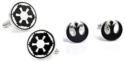 Star Wars Empire Rebel Black