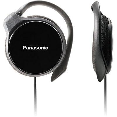Panasonic SLIMZ Ear-Clip Headphones with Ultra-Slim Housing