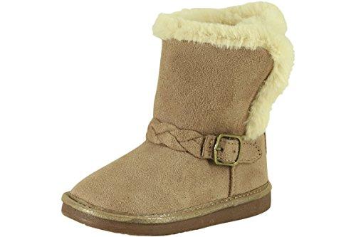 OshKosh BGosh Kids Missy Girls Sherpa Boot Fashion