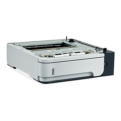 HP CB518A HP LaserJet P401X/P4515 500 Sheet Optional Feeder and Tray by HP (Image #1)
