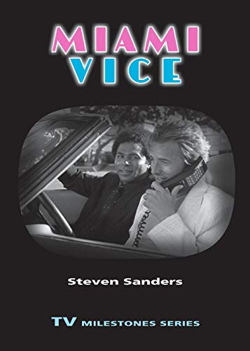 Miami Vice Tv Milestones Series