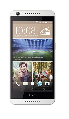 HTC-Desire-626G-8GB-Color-blanco-Smartphone-SIM-doble-Android-NanoSIM-EDGE-GPRS-GSM-UMTS-Micro-USB-Importado-de-Alemania